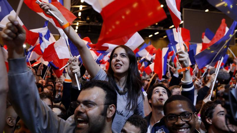 Resultats  Tour  Villes Ont Vot Ef Bf Bd  Macron
