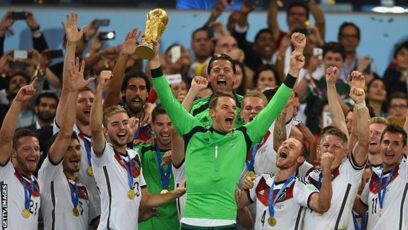 World Cup 2026: Fifa reveals allocation for 48-team ...